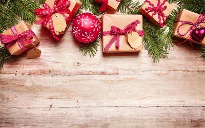 2020 Christmas Tree Season Updates